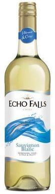 Echo Falls Sauvignon Blanc, Central Valley Chile