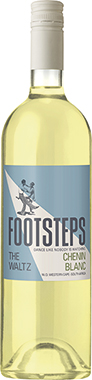 Footsteps Chenin Blanc, Western Cape 75cl