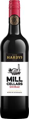 Hardys Mill Cellars Shiraz, South Eastern Australia