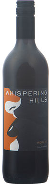 Whispering Hills Merlot, California