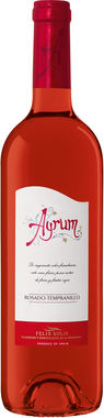 Ayrum Tempranillo Garnacha Rosado, Spain