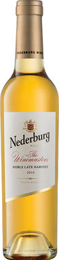 Nederburg Winemaker's Reserve Noble Late Harvest, South Africa