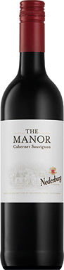 Nederburg The Manor Cabernet Sauvignon, Western Cape