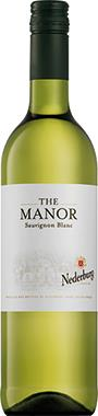 Nederburg The Manor Sauvignon Blanc, Western Cape