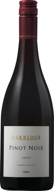 Oakridge Local Vineyard Series Pinot Noir, Yarra Valley
