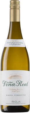 Rioja Blanco, Barrel Fermented, Viña Real