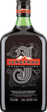 Jungfrau Herbal Liqueur 70cl