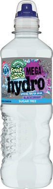 Fruit Shoot Hydro Blackcurrant, PET (TRG Only) 350ml x 24