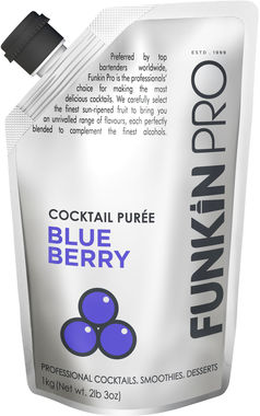 Funkin Blueberry Puree