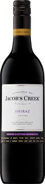 Jacob's Creek Shiraz, South-Eastern Australia