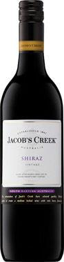 Jacob's Creek Shiraz, South Eastern Australia