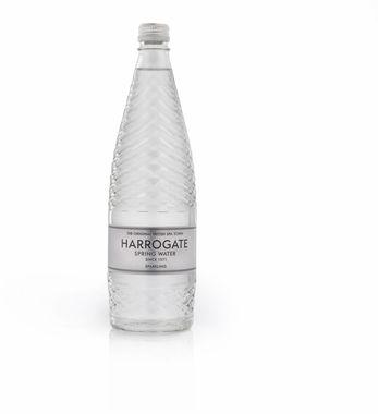 Harrogate Spring Water Sparkling, NRB