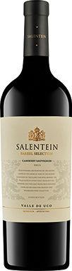 Salentein Barrel Selection Cabernet Sauvignon, Uco Valley, Mendoza