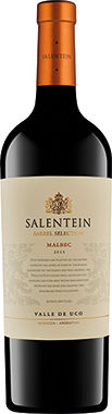 Salentein Barrel Selection Malbec, Uco Valley, Mendoza