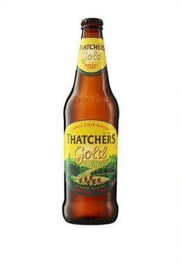 Thatchers Gold, NRB 500 ml x 12
