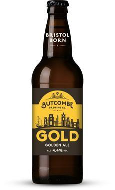 Butcombe Gold, NRB 500 ml x 8