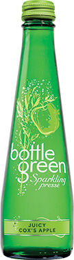 Bottlegreen Cox's Apple Sparkling Presse 275 ml x 12