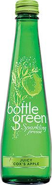 Bottlegreen Crisp Apple Sparkling Presse 275 ml x 12