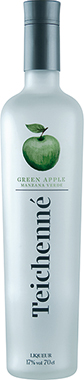 Teichenné Green Apple Liqueur
