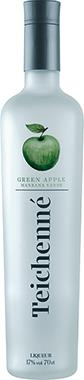 Teichenné Green Apple Liqueur 70cl