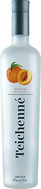 Teichenné Peach Liqueur