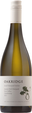 Oakridge Local Vineyard Series Chardonnay, Yarra Valley