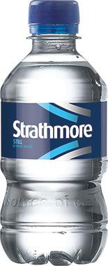 Strathmore Still, PET 330 ml x 30