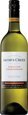 Jacob's Creek Semillon-Chardonnay, South Eastern Australia