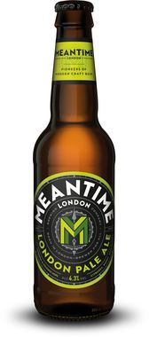 Meantime London Pale Ale, NRB