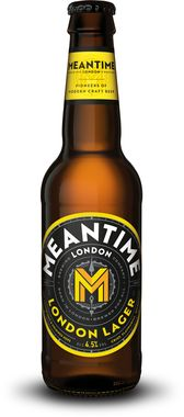 Meantime London Lager, NRB 330 ml x 24
