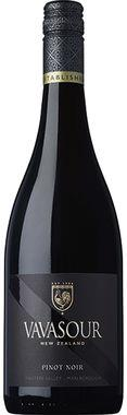 Vavasour Pinot Noir, Awatere Valley