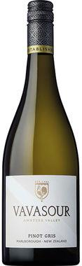 Vavasour Pinot Gris, Awatere Valley
