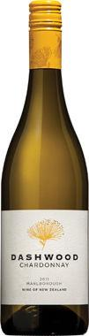 Dashwood Chardonnay, Marlborough