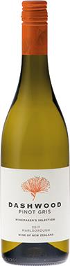 Dashwood Pinot Gris, Marlborough