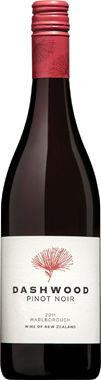 Dashwood Pinot Noir, Marlborough