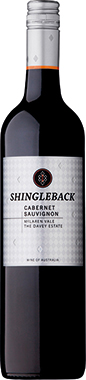 Shingleback The Davey Estate Cabernet Sauvignon, McLaren Vale