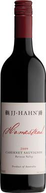 JJ Hahn Homestead Cabernet Sauvignon, Barossa Valley