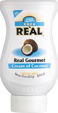 Coco Real 500ml