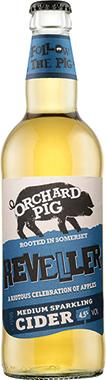 Orchard Pig Reveller
