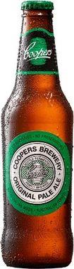 Coopers Pale Ale, NRB 375 ml x 12