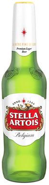 Stella Artois, NRB
