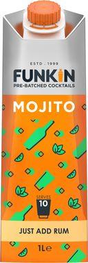 Funkin Mojito Cocktail Mixer 1lt
