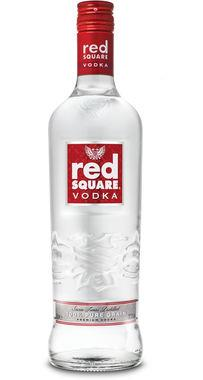 Red Square Vodka 70cl