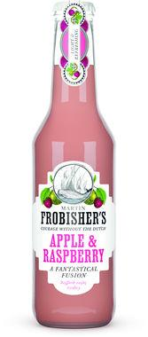 Martin Frobisher's Apple & Raspberry Fusion, NRB 275 ml x 24