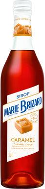 Marie Brizard Caramel Syrup 70cl