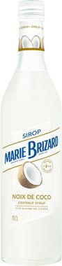 Marie Brizard Coconut Syrup 70cl