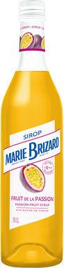 Marie Brizard Passion Fruit Syrup 70cl