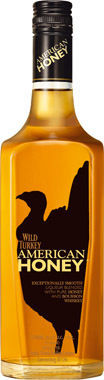 Wild Turkey American Honey 70cl