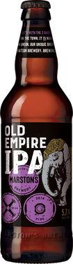 Marstons Old Empire, NRB 500 ml x 8
