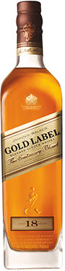 Johnnie Walker Gold Label Reserve Blended Scotch Whisky 70cl